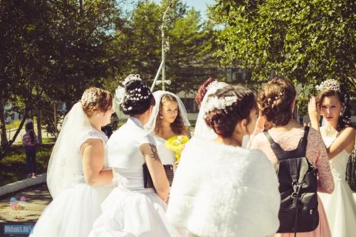 Парад невест 2017
